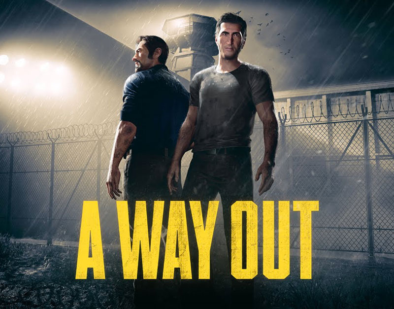A Way Out (Xbox One), The Game Beater, thegamebeater.com
