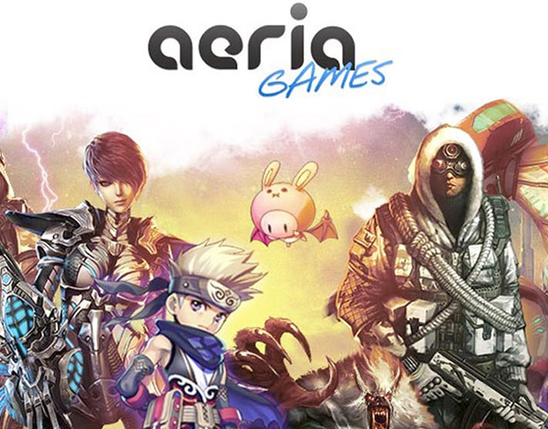 Aeria Points Gift Card, The Game Beater, thegamebeater.com