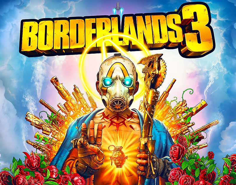 Borderlands 3 (Xbox One), The Game Beater, thegamebeater.com