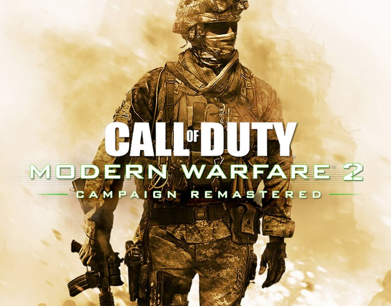 Call of Duty: Modern Warfare 2 Campaign Remastered (Xbox One), The Game Beater, thegamebeater.com