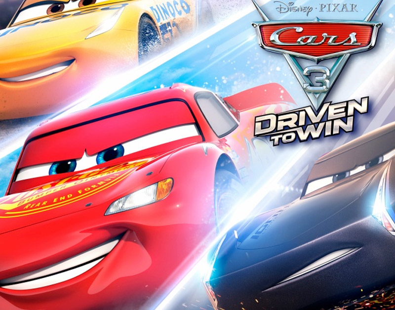 Cars 3: Driven to Win (Xbox One), The Game Beater, thegamebeater.com