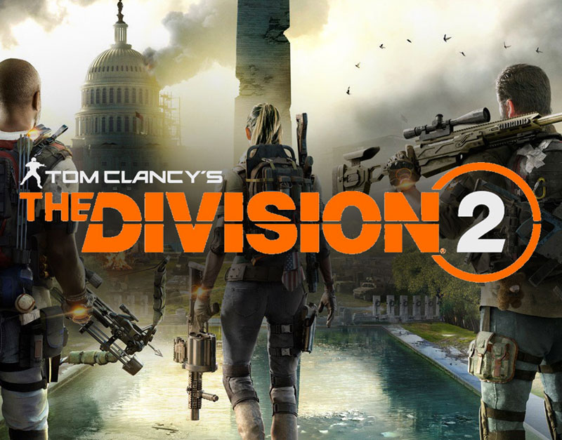 Tom Clancy's The Division 2 (Xbox One EU), The Game Beater, thegamebeater.com