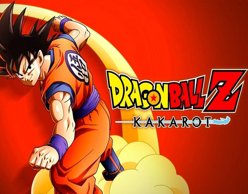 Dragon Ball Z: Kakarot (Xbox One), The Game Beater, thegamebeater.com