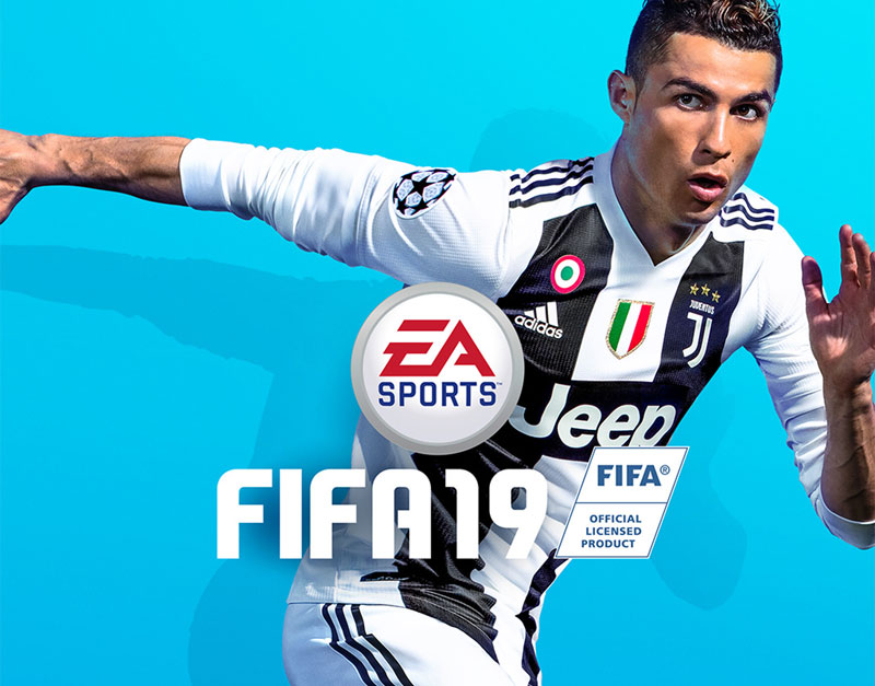 FIFA 19 (Xbox One), The Game Beater, thegamebeater.com