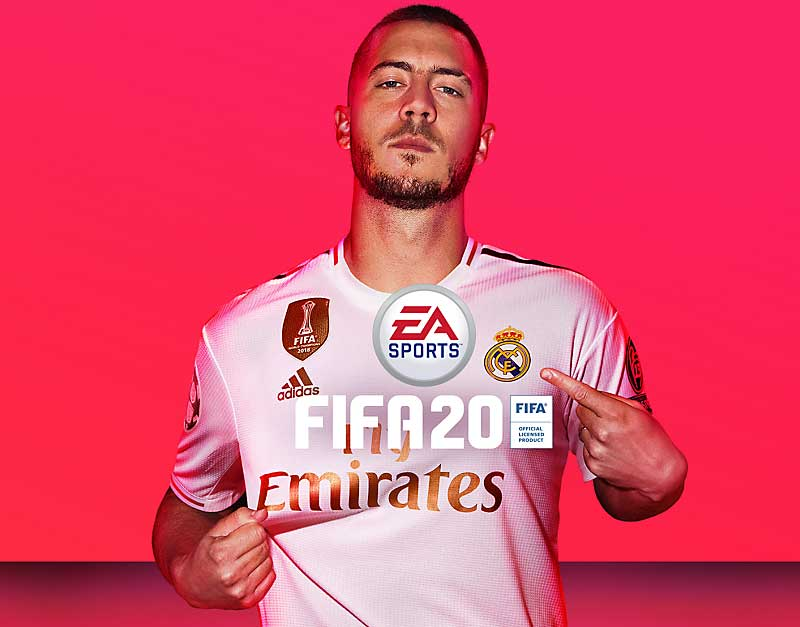 FIFA 20 (Xbox One), The Game Beater, thegamebeater.com