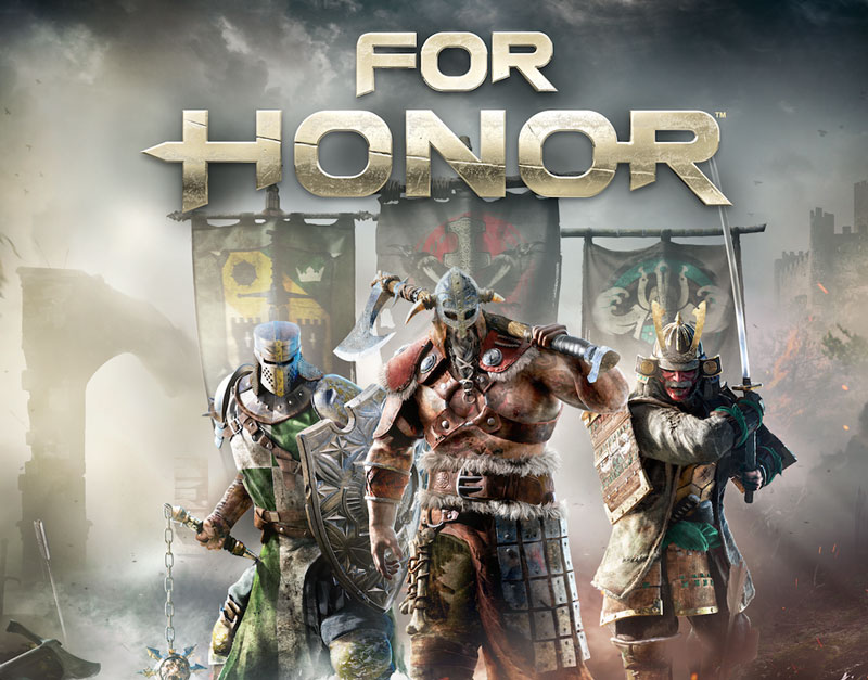 FOR HONOR™ Standard Edition (Xbox One), The Game Beater, thegamebeater.com