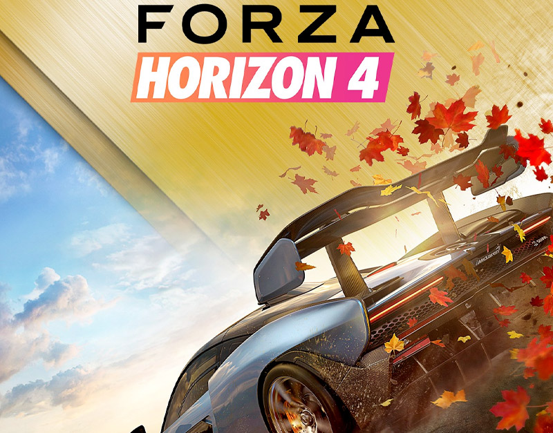 Forza Horizon 4 Ultimate Edition (Xbox One), The Game Beater, thegamebeater.com