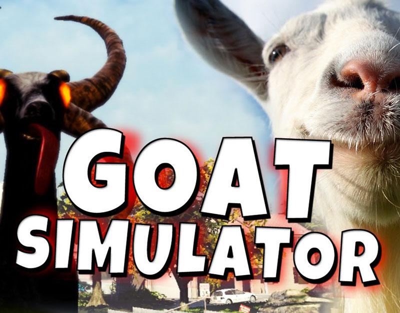Goat Simulator (Xbox One), The Game Beater, thegamebeater.com