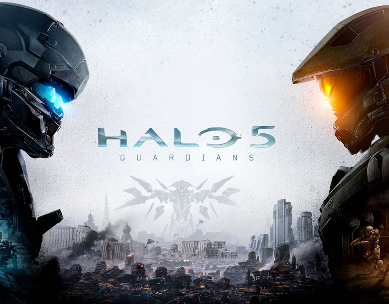 Halo 5: Guardians (Xbox One), The Game Beater, thegamebeater.com