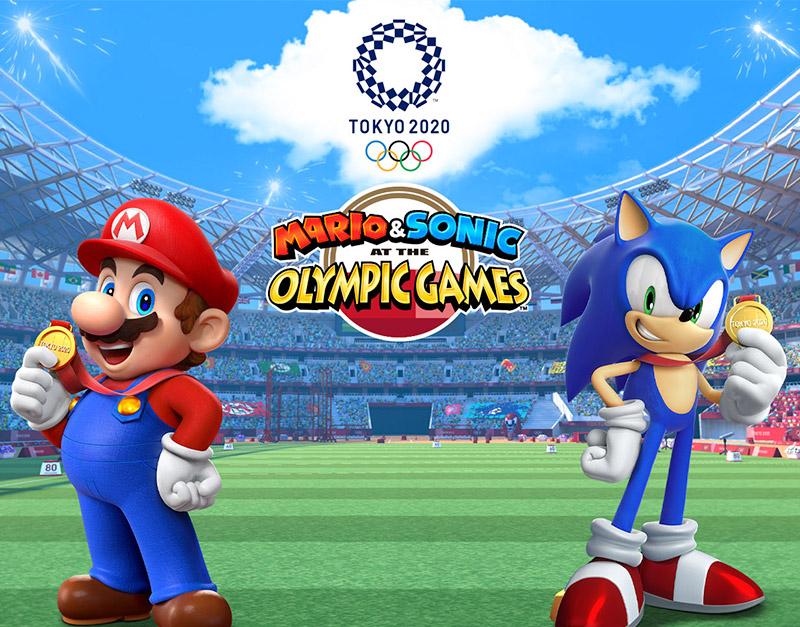 Mario & Sonic Tokyo 2020 (Nintendo), The Game Beater, thegamebeater.com
