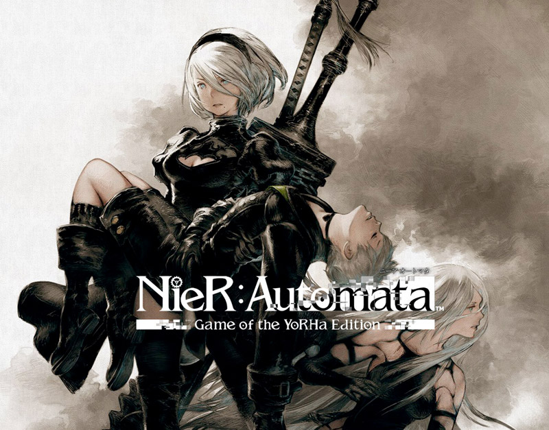 NieR:Automata Become As Gods Edition (Xbox One), The Game Beater, thegamebeater.com