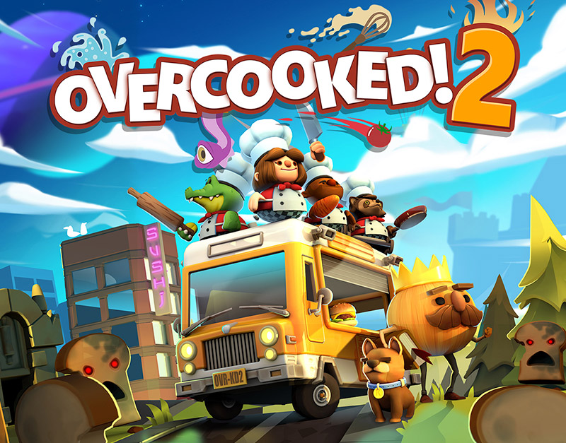 Overcooked! 2 (Nintendo), The Game Beater, thegamebeater.com