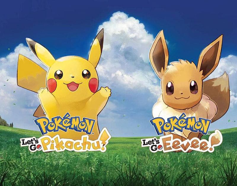 Pokemon Let's Go Eevee! (Nintendo), The Game Beater, thegamebeater.com