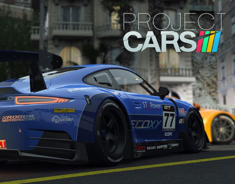 Project CARS - Game of the Year Edition (Xbox One), The Game Beater, thegamebeater.com