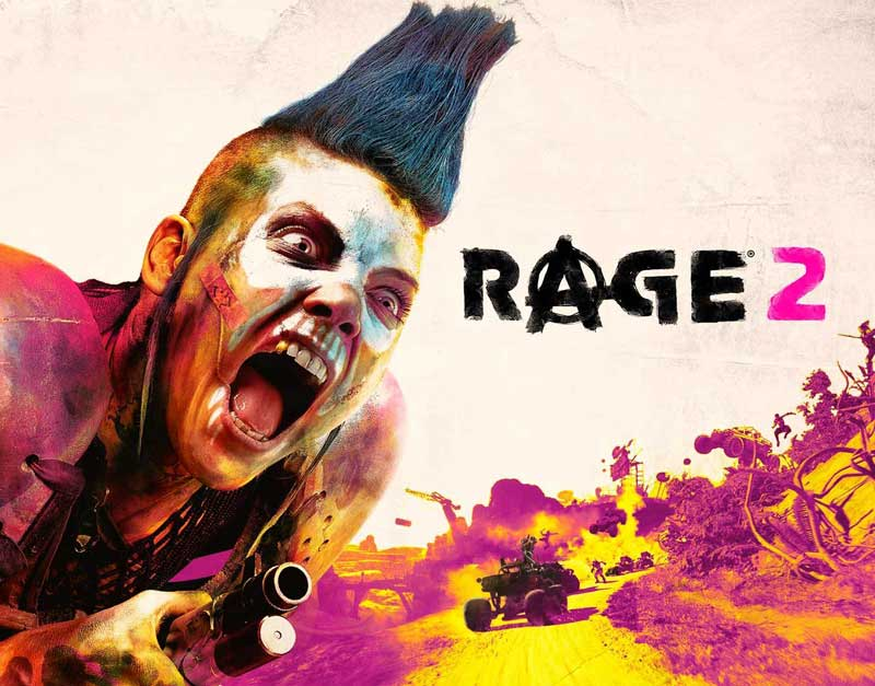 Rage 2 (Xbox One), The Game Beater, thegamebeater.com