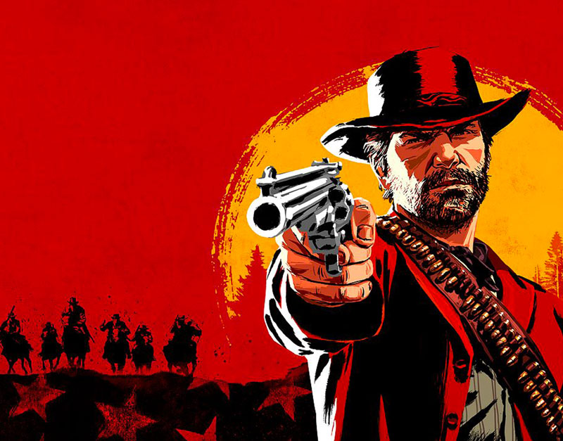 Red Dead Redemption 2 (Xbox One), The Game Beater, thegamebeater.com