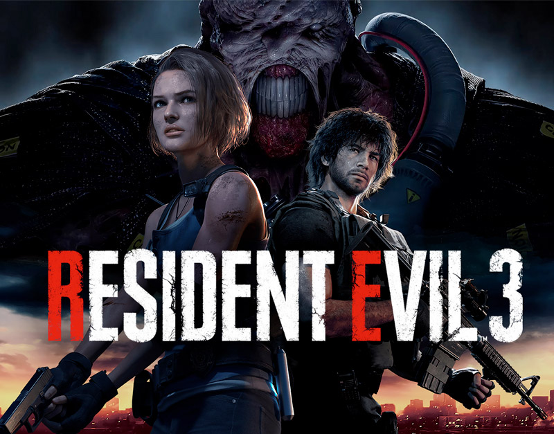 Resident Evil 3 (Xbox One), The Game Beater, thegamebeater.com