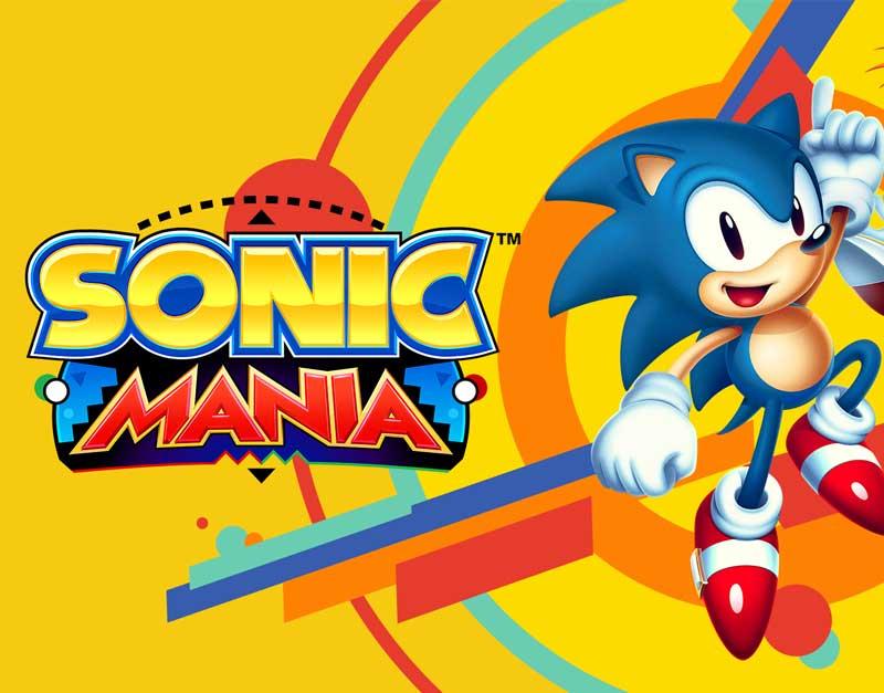 Sonic Mania (Xbox Game EU), The Game Beater, thegamebeater.com