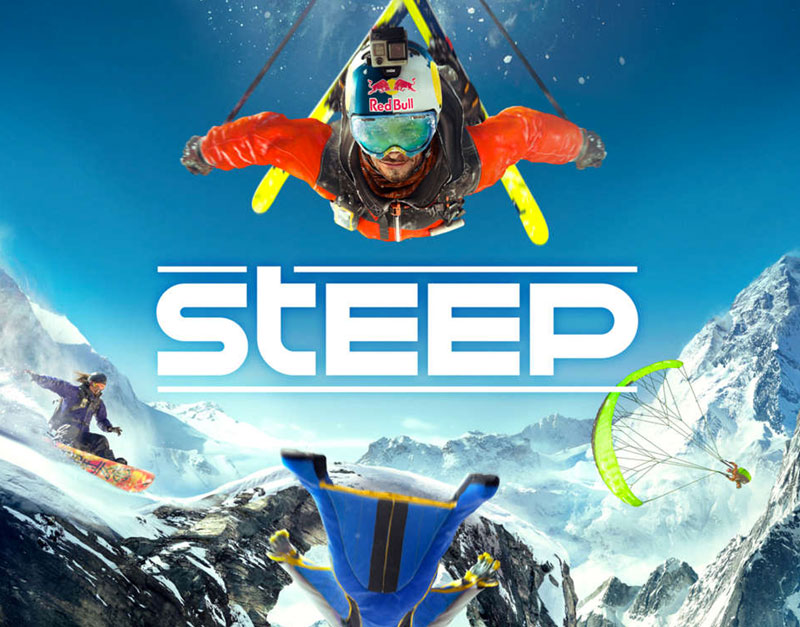 Steep (Xbox One), The Game Beater, thegamebeater.com