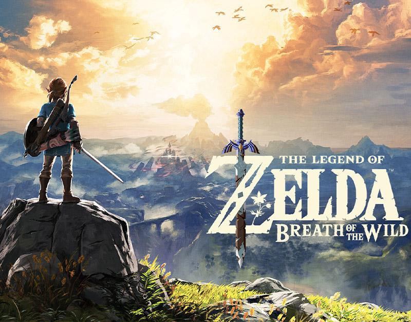 The Legend of Zelda: Breath of the Wild (Nintendo), The Game Beater, thegamebeater.com