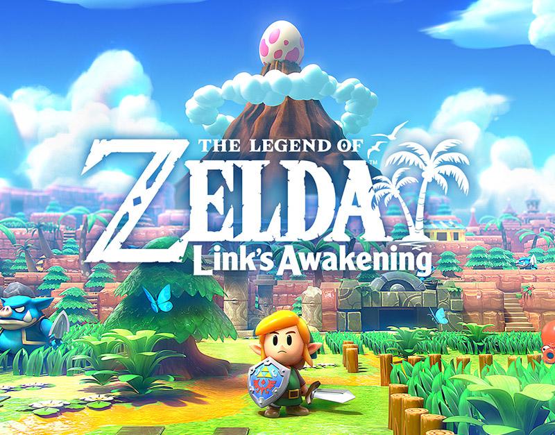 The Legend of Zelda: Link's Awakening (Nintendo), The Game Beater, thegamebeater.com