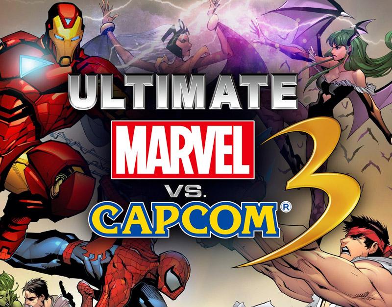 Ultimate Marvel vs. Capcom 3 (Xbox One), The Game Beater, thegamebeater.com