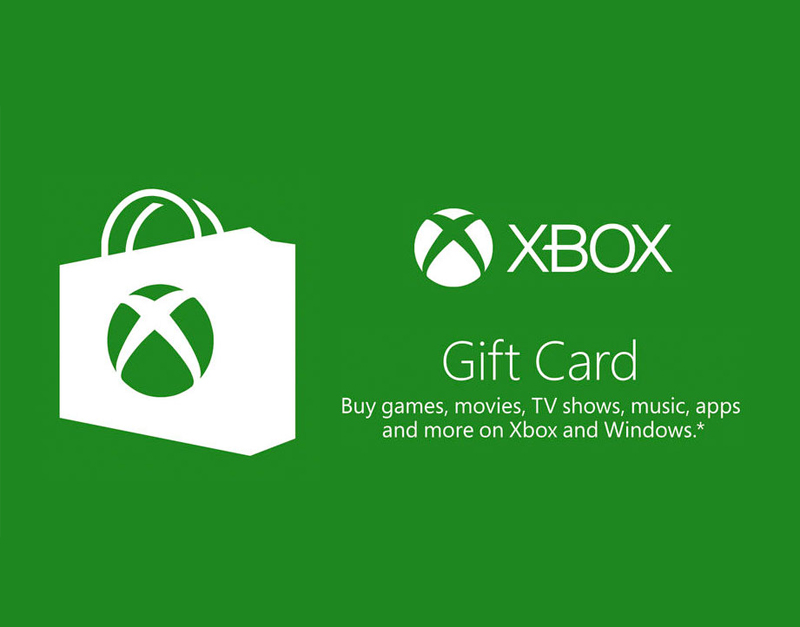Xbox Live Gift Card, The Game Beater, thegamebeater.com
