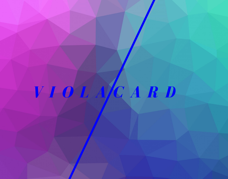ViolaCard, The Game Beater, thegamebeater.com